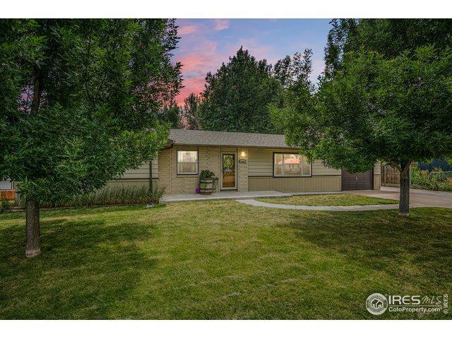 2839 W Vine Dr, Fort Collins, CO 80521 (MLS #888471) :: 8z Real Estate