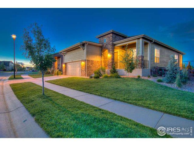3026 Zephyr Rd, Fort Collins, CO 80528 (#888484) :: HomePopper