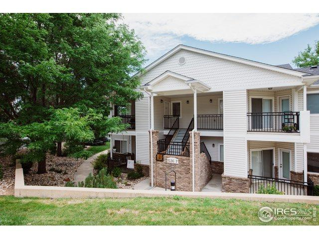 950 52nd Ave Ct #4, Greeley, CO 80634 (MLS #888498) :: Colorado Home Finder Realty