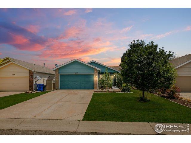 2588 Pyrite Ct, Loveland, CO 80537 (MLS #888505) :: 8z Real Estate