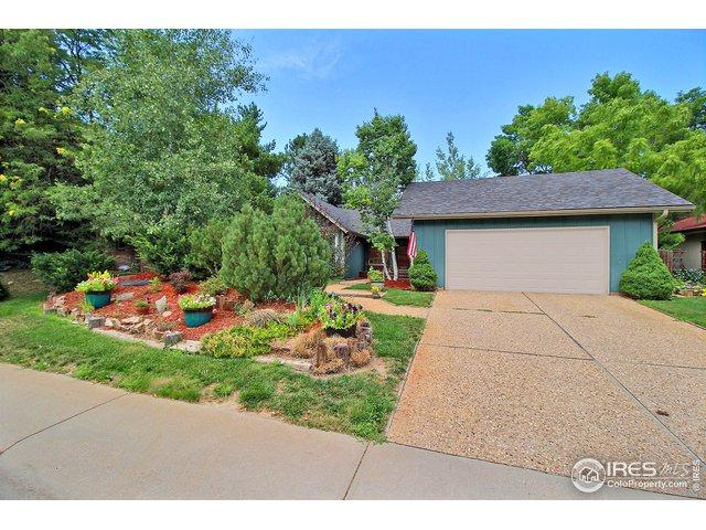 4129 W 21st St Rd, Greeley, CO 80634 (MLS #888575) :: Colorado Home Finder Realty