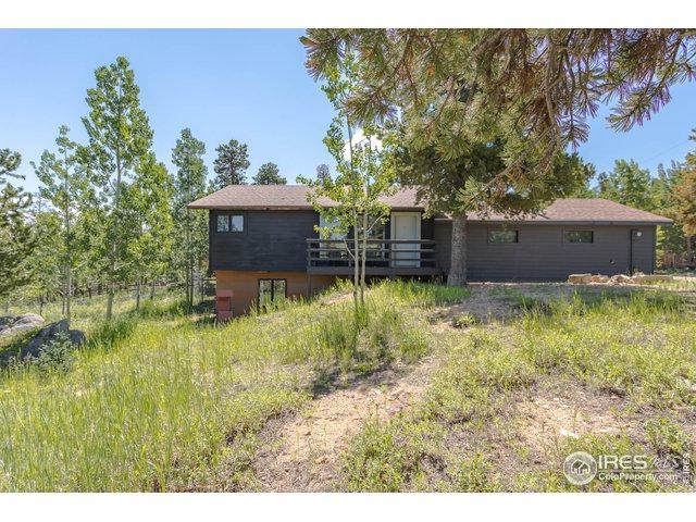 19 Leon Ln, Golden, CO 80403 (MLS #888628) :: 8z Real Estate