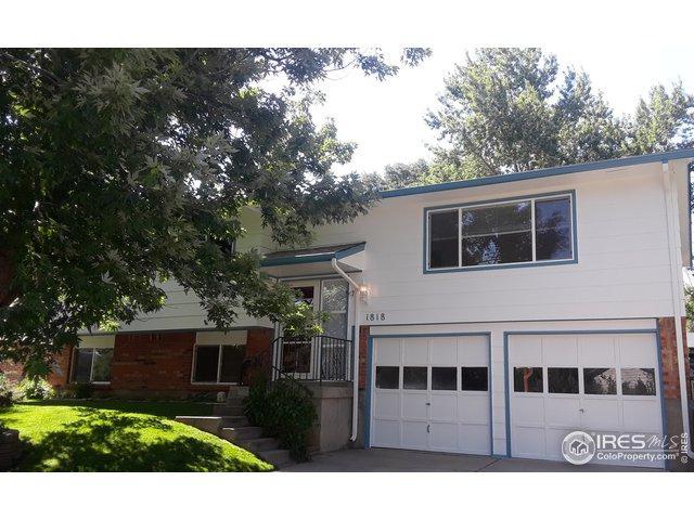1818 S Pratt Pkwy, Longmont, CO 80501 (MLS #888654) :: 8z Real Estate