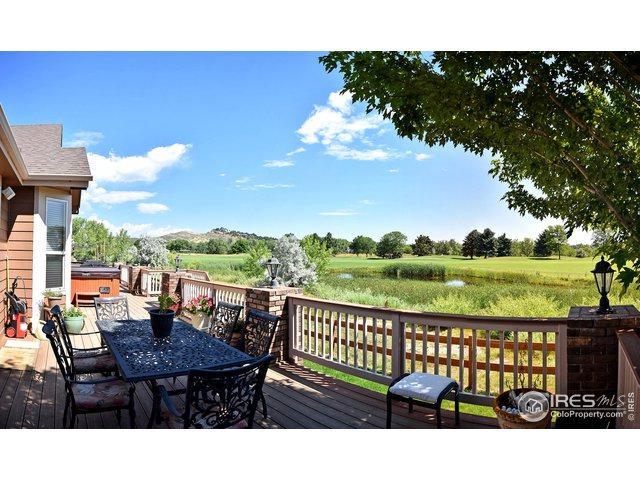 4367 Golf Vista Ct, Loveland, CO 80537 (MLS #888670) :: 8z Real Estate