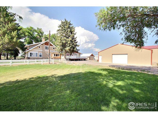 31386 County Road 51, Greeley, CO 80631 (MLS #888680) :: 8z Real Estate