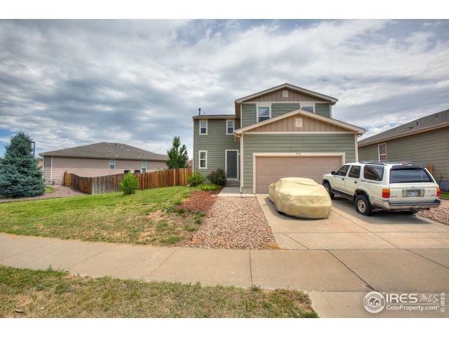5376 Laredo St, Denver, CO 80239 (#888682) :: HomePopper