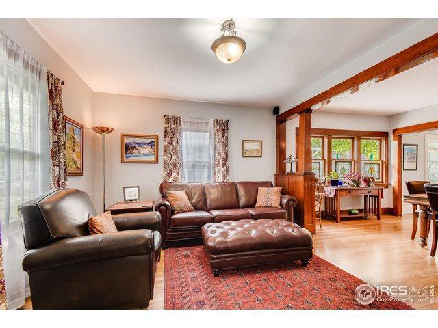 627 Gay St, Longmont, CO 80501 (MLS #888687) :: 8z Real Estate