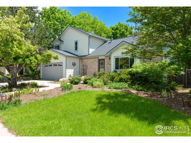 3900 Granite Ct, Fort Collins, CO 80526 (MLS #888710) :: 8z Real Estate