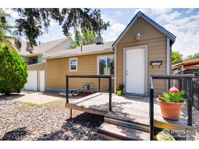 1120 3rd St, Greeley, CO 80631 (MLS #888724) :: 8z Real Estate