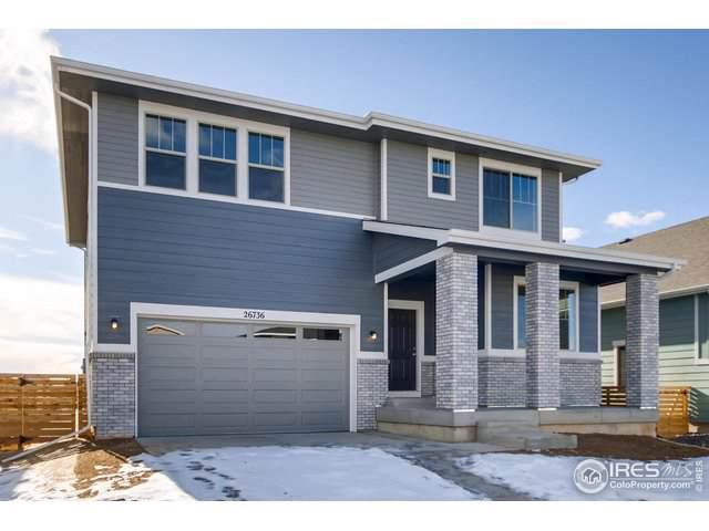 26736 E Bayaud Ave, Aurora, CO 80018 (MLS #888774) :: Colorado Home Finder Realty