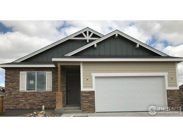 1111 Johnson St, Wiggins, CO 80654 (MLS #888775) :: Kittle Real Estate