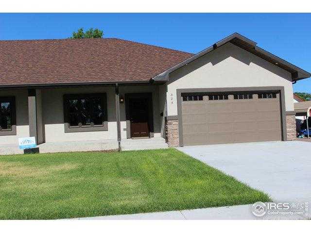 324 S Morlan Ave, Holyoke, CO 80734 (#888842) :: HomePopper