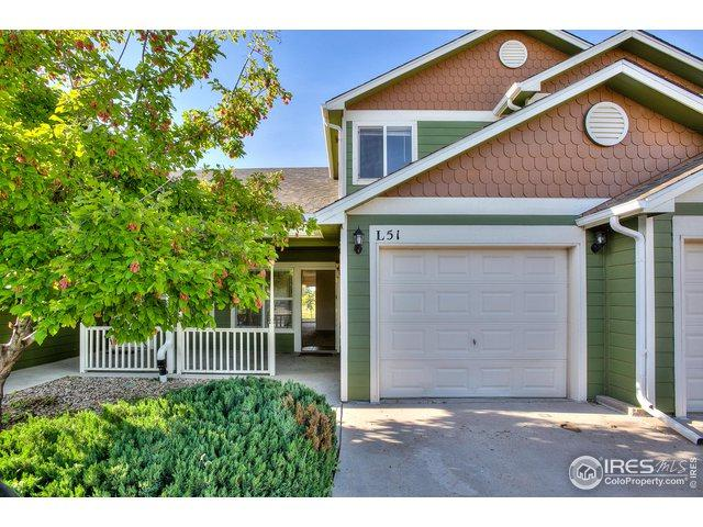 802 Waterglen Dr #51, Fort Collins, CO 80524 (#888964) :: The Griffith Home Team