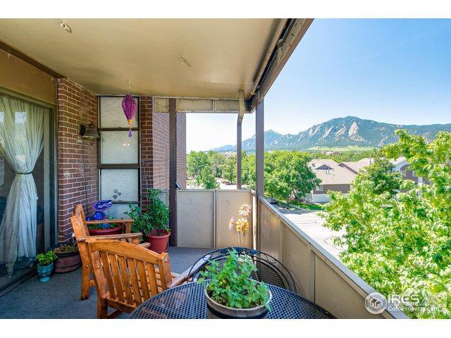 2227 Canyon Blvd 402A, Boulder, CO 80302 (MLS #889153) :: Hub Real Estate