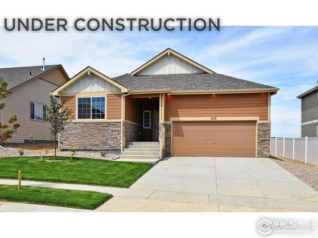 1504 Lake Vista Way, Severance, CO 80550 (MLS #889155) :: Kittle Real Estate