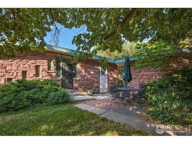 2750 Vassar Dr, Boulder, CO 80305 (MLS #889186) :: 8z Real Estate