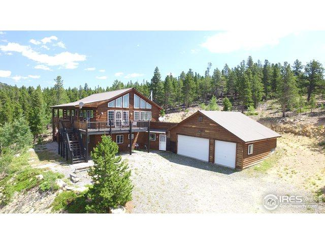 2004 Coyote Cir, Black Hawk, CO 80422 (MLS #889228) :: 8z Real Estate