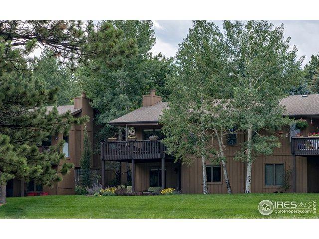 1150 Fairway Club Cir #2, Estes Park, CO 80517 (MLS #889398) :: Colorado Home Finder Realty