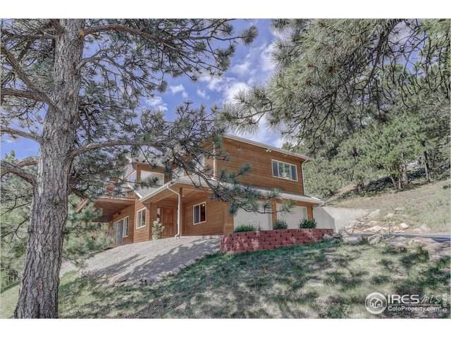 253 Brook Cir, Boulder, CO 80302 (#889549) :: HomePopper