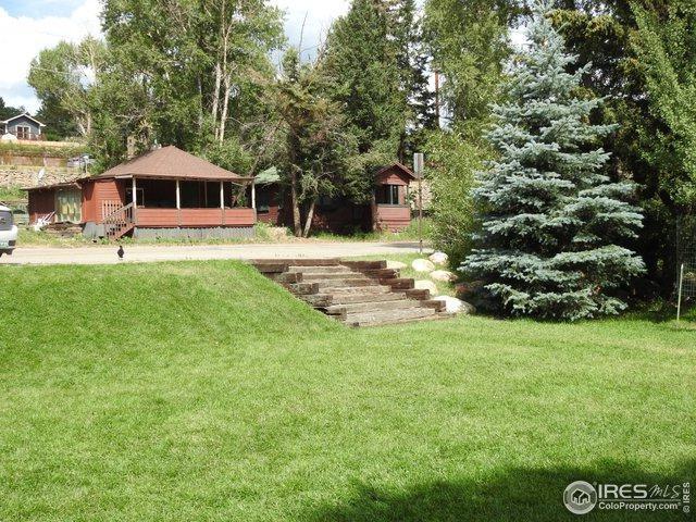 281 Moraine Ave, Estes Park, CO 80517 (#889620) :: HomePopper