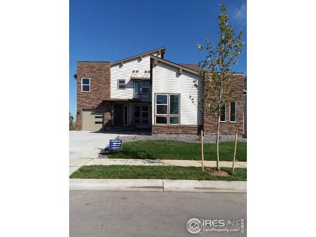 2872 Fractus St, Timnath, CO 80547 (MLS #889727) :: Kittle Real Estate