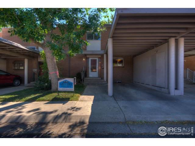 1524 Chambers Dr, Boulder, CO 80305 (MLS #889743) :: J2 Real Estate Group at Remax Alliance