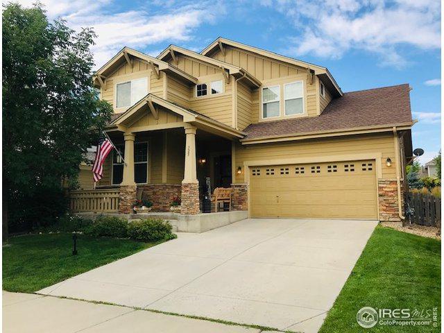 325 Decino Pl, Erie, CO 80516 (MLS #889810) :: 8z Real Estate