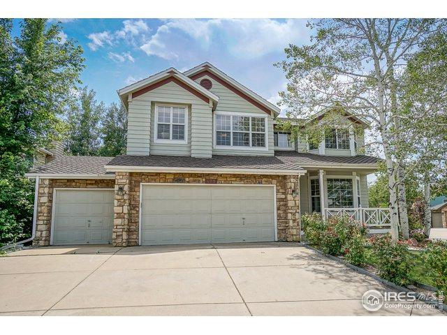 475 Muirfield Ct, Louisville, CO 80027 (MLS #889850) :: June's Team