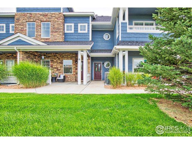 2177 Cape Hatteras Dr #7, Windsor, CO 80550 (MLS #890040) :: J2 Real Estate Group at Remax Alliance