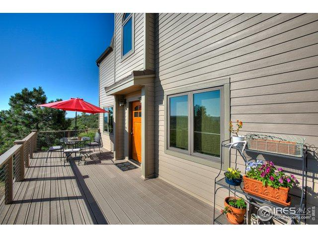 1068 Bonner Springs Ranch Rd, Laporte, CO 80535 (MLS #890063) :: Downtown Real Estate Partners