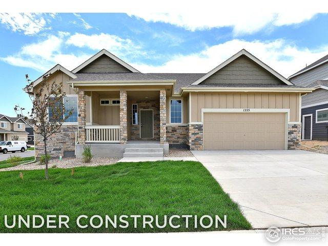 1635 Shoreview Pkwy, Severance, CO 80550 (MLS #890115) :: Kittle Real Estate