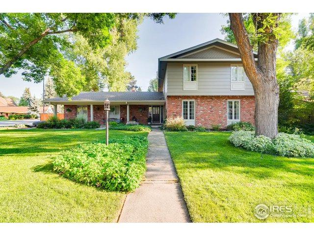 700 Garfield St, Fort Collins, CO 80524 (MLS #890135) :: Downtown Real Estate Partners