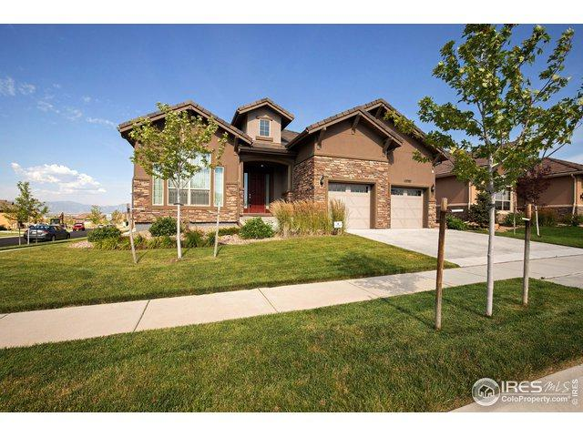15797 Fishers Peak Dr, Broomfield, CO 80023 (#890139) :: The Margolis Team