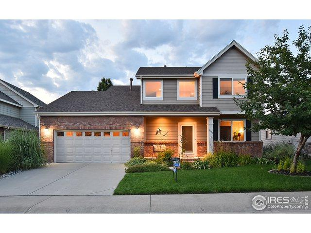 8071 Lighthouse Ln, Windsor, CO 80528 (MLS #890376) :: The Space Agency - Northern Colorado Team