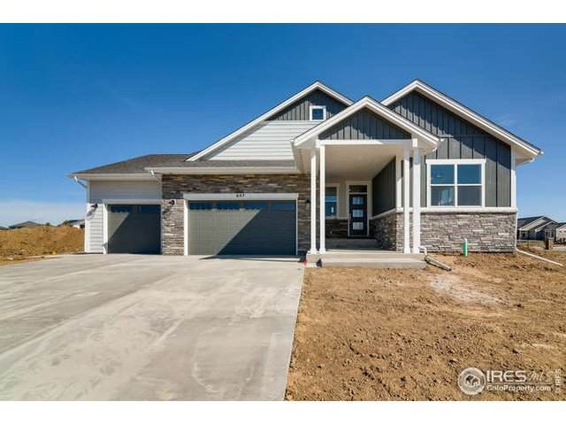 607 Harvest Moon Dr - Photo 1