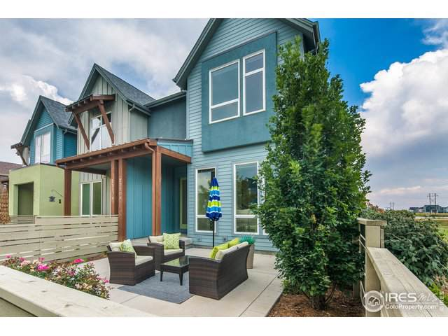 2110 Hecla Dr A, Louisville, CO 80027 (MLS #890517) :: Colorado Home Finder Realty