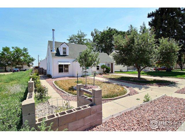 119 N Rutherford Ave, Johnstown, CO 80534 (MLS #890712) :: 8z Real Estate
