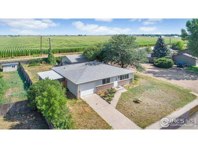 1105 5th St, Eaton, CO 80615 (MLS #890749) :: 8z Real Estate
