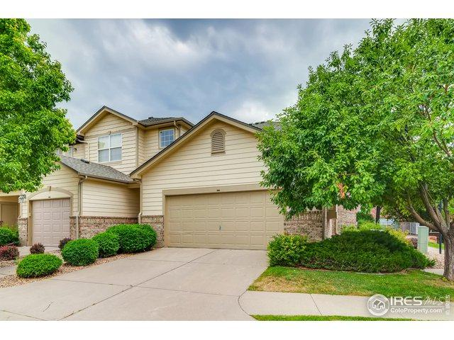 4672 W 20th St Rd #2123, Greeley, CO 80634 (MLS #890768) :: Windermere Real Estate