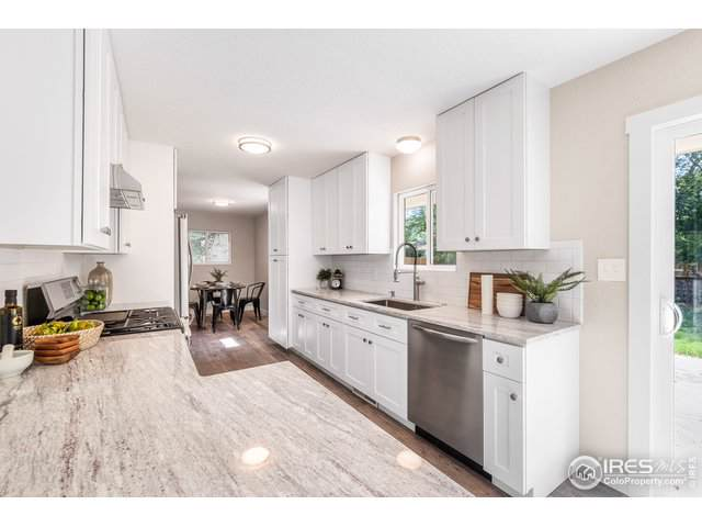 1205 Baker St, Fort Collins, CO 80524 (#890839) :: The Dixon Group