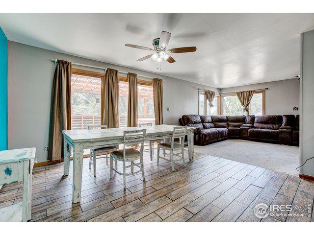 1407 11th St, Greeley, CO 80631 (MLS #890898) :: 8z Real Estate