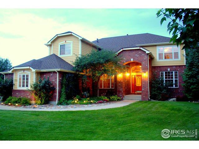 1051 Willow Creek Cir, Longmont, CO 80503 (MLS #890927) :: Jenn Porter Group