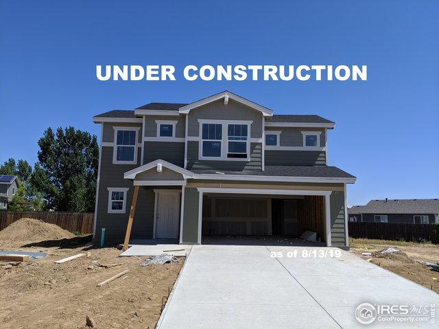 3007 Canvasback Ct, Evans, CO 80620 (MLS #891027) :: June's Team