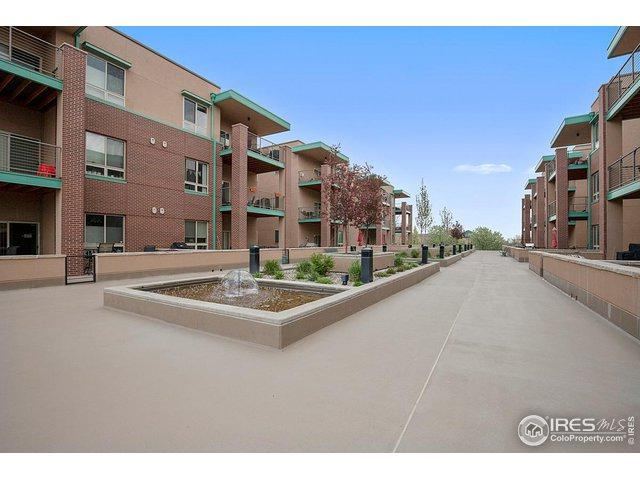 1053 W Century Dr #110, Louisville, CO 80027 (MLS #891032) :: Hub Real Estate