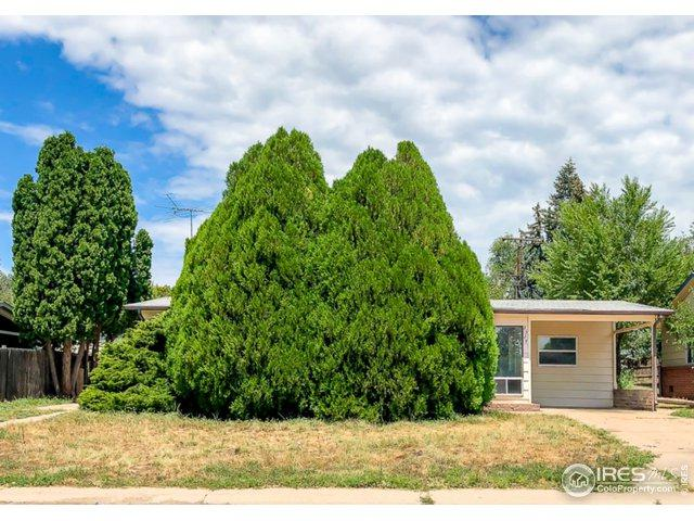 2329 W 25th St Rd, Greeley, CO 80634 (MLS #891048) :: 8z Real Estate