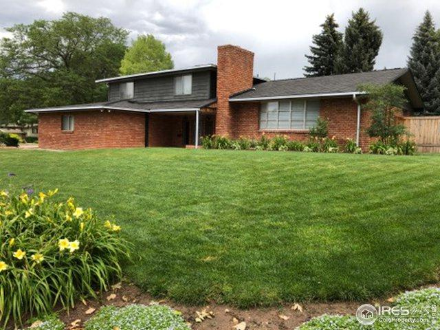 700 Cheyenne Dr, Fort Collins, CO 80525 (MLS #891108) :: 8z Real Estate