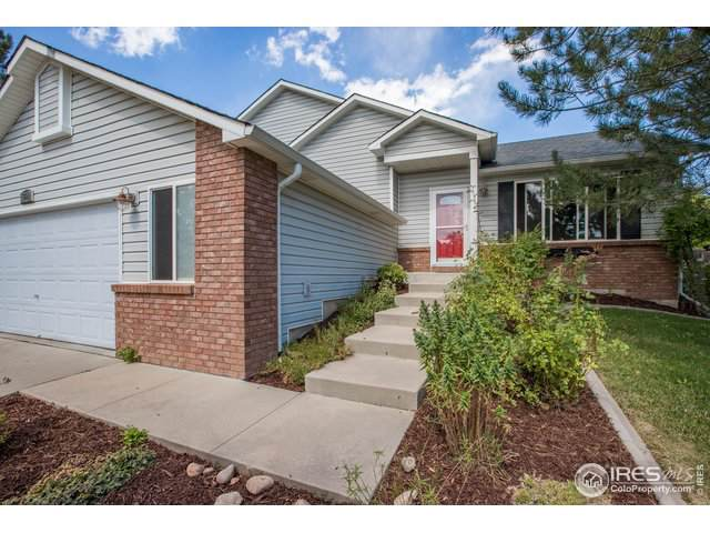660 Brewer Dr, Fort Collins, CO 80524 (MLS #891127) :: 8z Real Estate