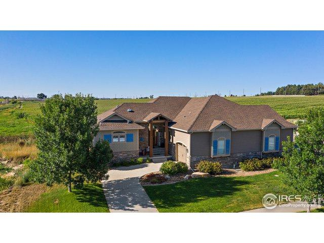 8016 Skyview St, Greeley, CO 80634 (MLS #891232) :: Colorado Home Finder Realty