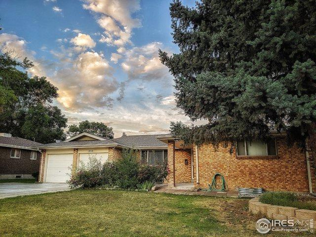 1850 S Balsam St, Lakewood, CO 80232 (MLS #891298) :: Bliss Realty Group