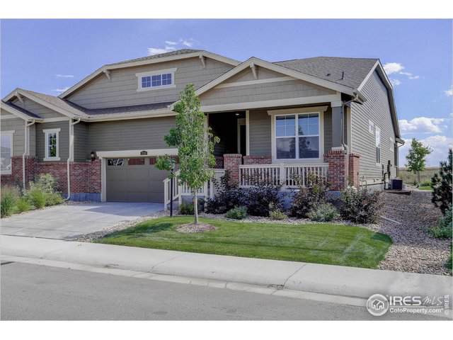 7526 E 148th Pl, Thornton, CO 80602 (MLS #891508) :: Bliss Realty Group